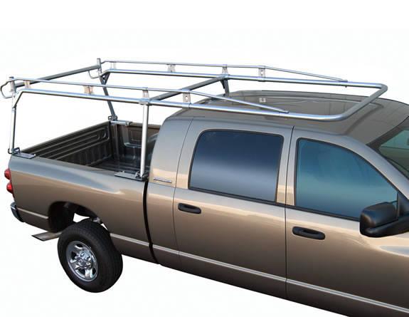 Pro Iv Aluminum Truck Rack Contractor S Solutions